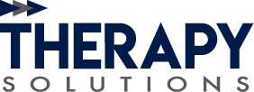Therapy Solutions, LLC. Logo